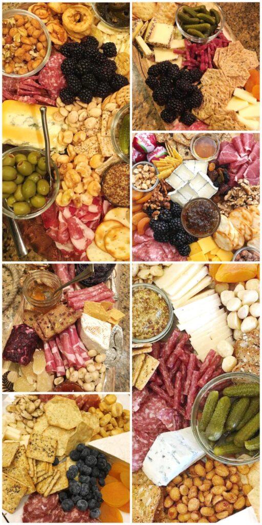 Cheese Board Making 101 - también conocido como Cómo hacer una tabla de quesos sin romper el banco.