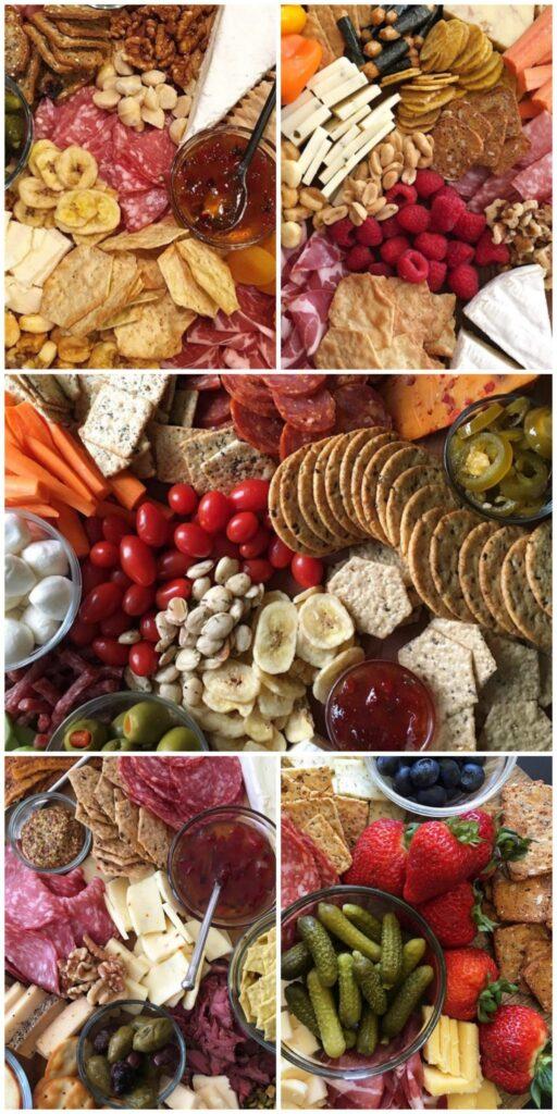 ¡Hacer una tabla de quesos no tiene por qué ser complicado! echa un vistazo a estos prácticos consejos en barefeetinthekitchen.com