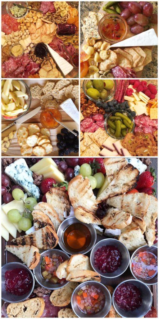 Cheese Board Making 101: ¡hay una tabla para cada ocasión!