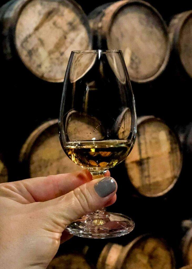 Whisky original de Jameson